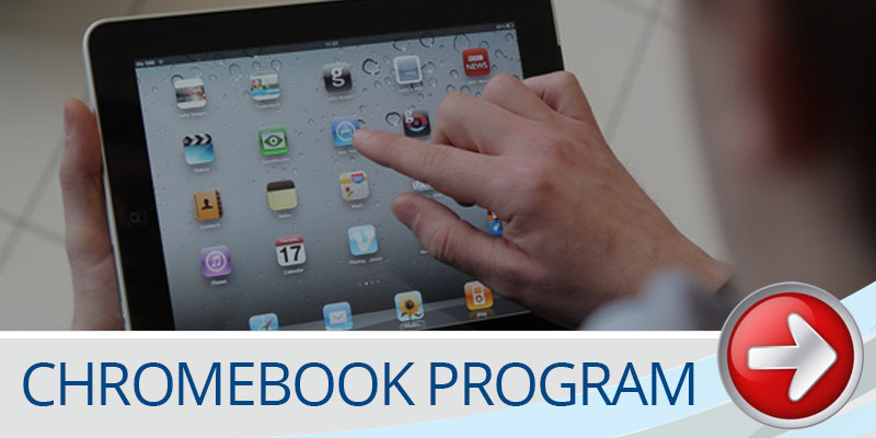 Link to Year 7 Chromebook Program information